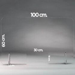 Прозрачная защитная пленка для экрана perspex