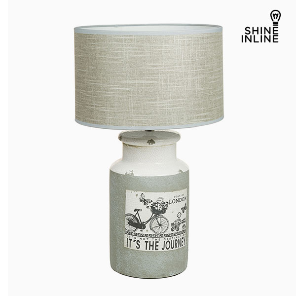 Desk Lamp By Shine Inline