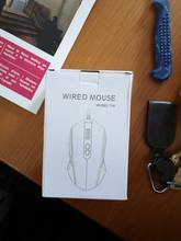 Super ergonomic mouse, according to comments I expected it bigger, it's perfect! It comes