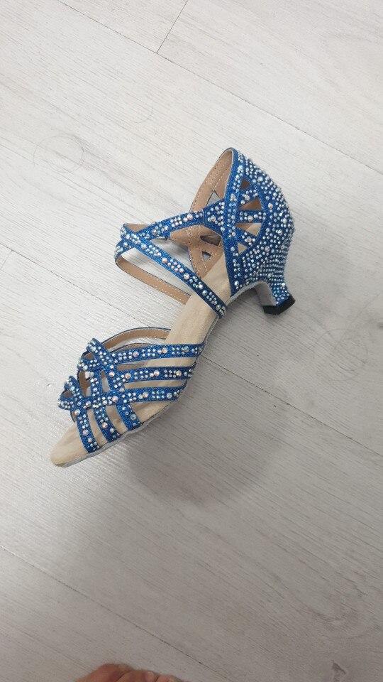 Sapatos de dança Sapatos Sapatos Pérola