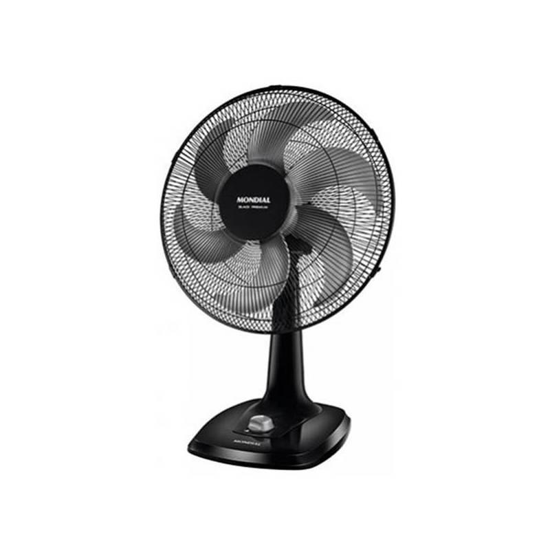 Fan Desktop Mondial V67 85W Black