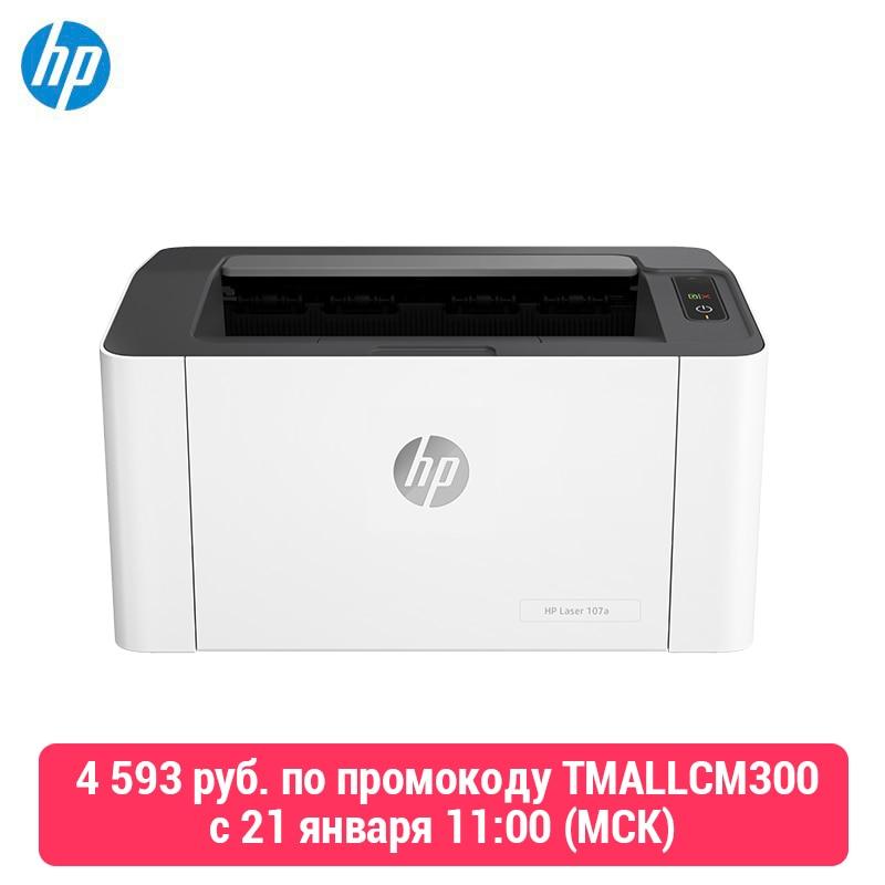 Printer Laser HP Laser 107A