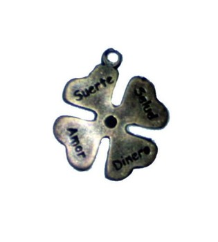 AMULETS Clover Lucky ECO