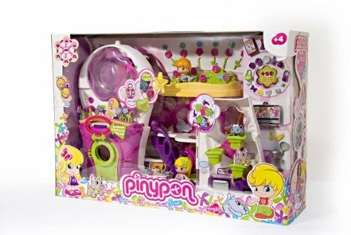 Famosa Pinypon-Casa de Pinypon 700006805