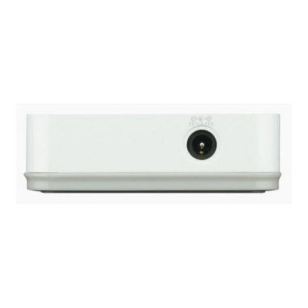 Switch D-Link GO-SW-8E 8 P 10 / 100 Mbps