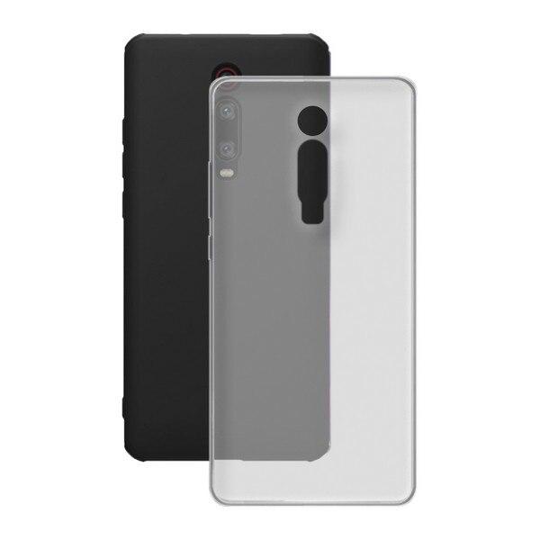 Mobile cover Xiaomi Redmi K20/k20 Pro KSIX Flex Transparent      - title=