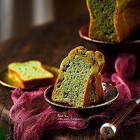 #福气年夜菜#低卡无油的牛油果磅蛋糕的做法图解7