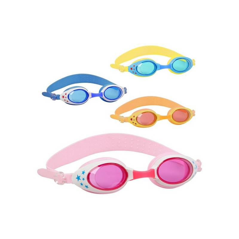 Swimming Goggles For Children 112353