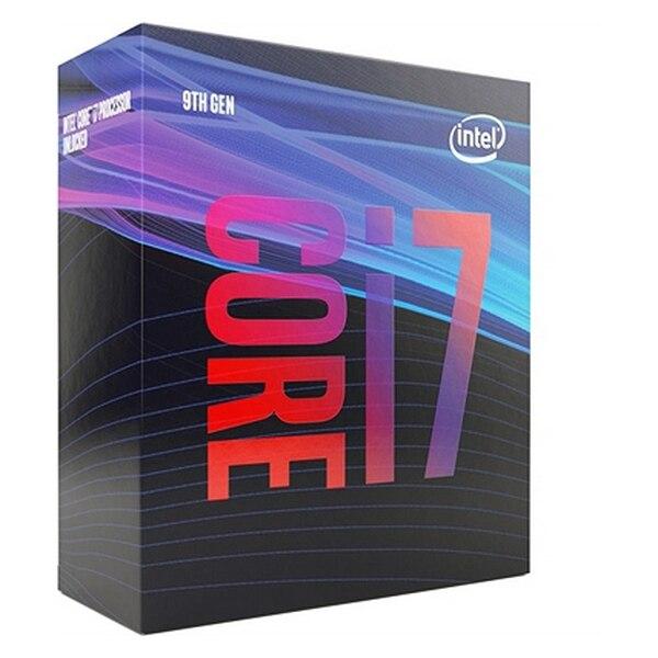 Процессор Intel Core™I7-9700 3,0 ГГц 12 МБ