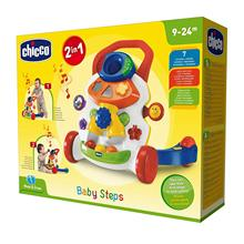 Chicco Walker first steps Musical