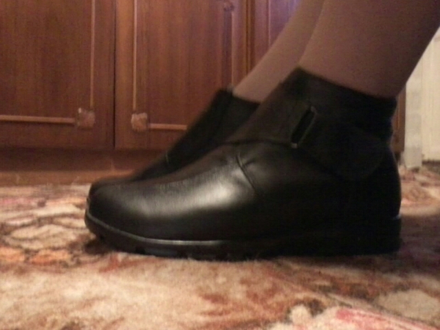 -- Sapatos Muyang Marcas