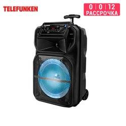 Muziek Center Telefunken Tf-ps2302