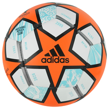 Adidas GK3469 Finals 20 Club Seamy 5 No Futbol Ball 12 years and older use suitable soft floor TPU Coating soccer ball