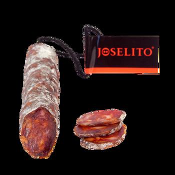 Joselito / chorizo / chorizo vela / 1 piece/250g/inlay/Spain