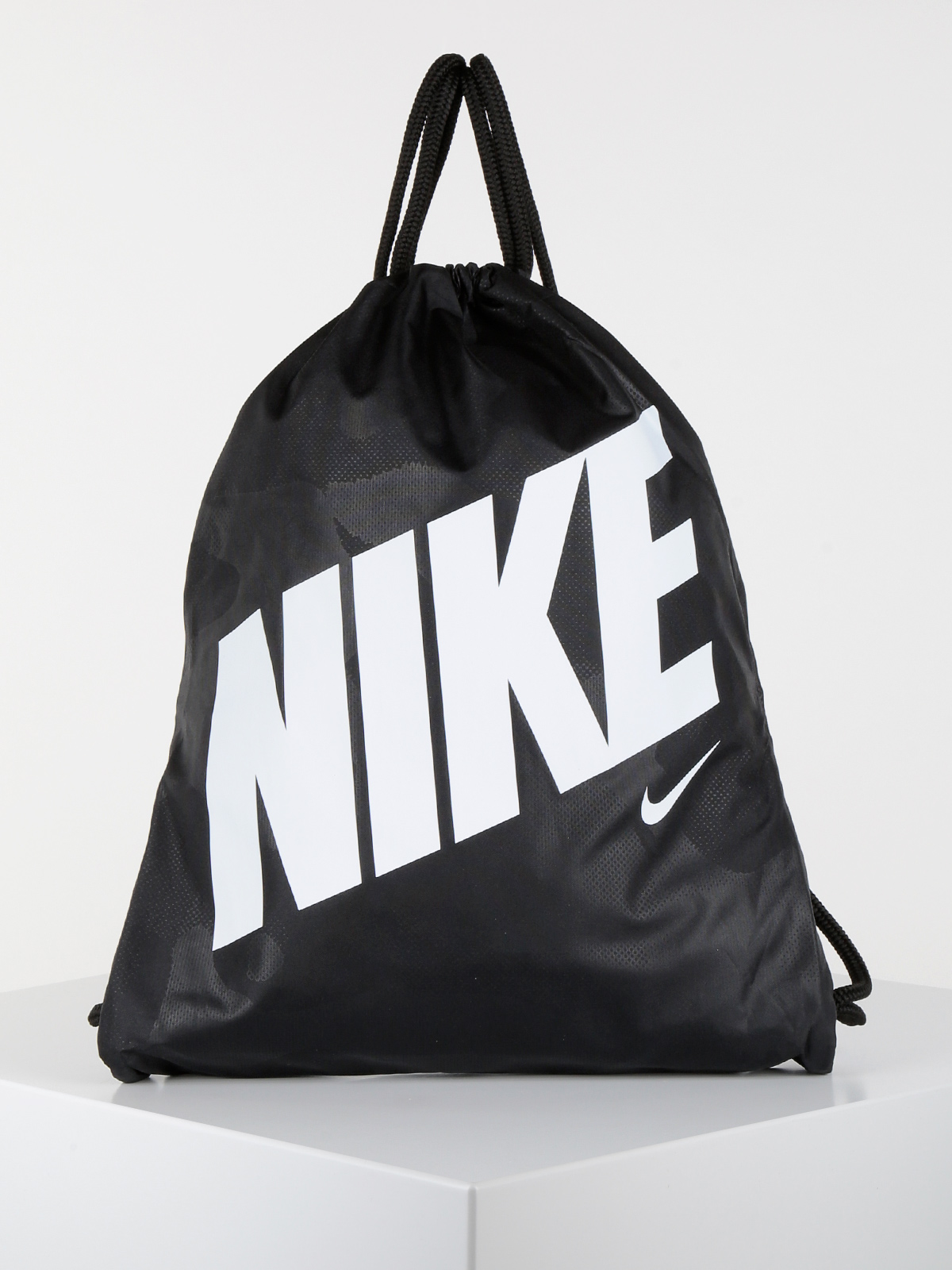 Bag For Gym Black