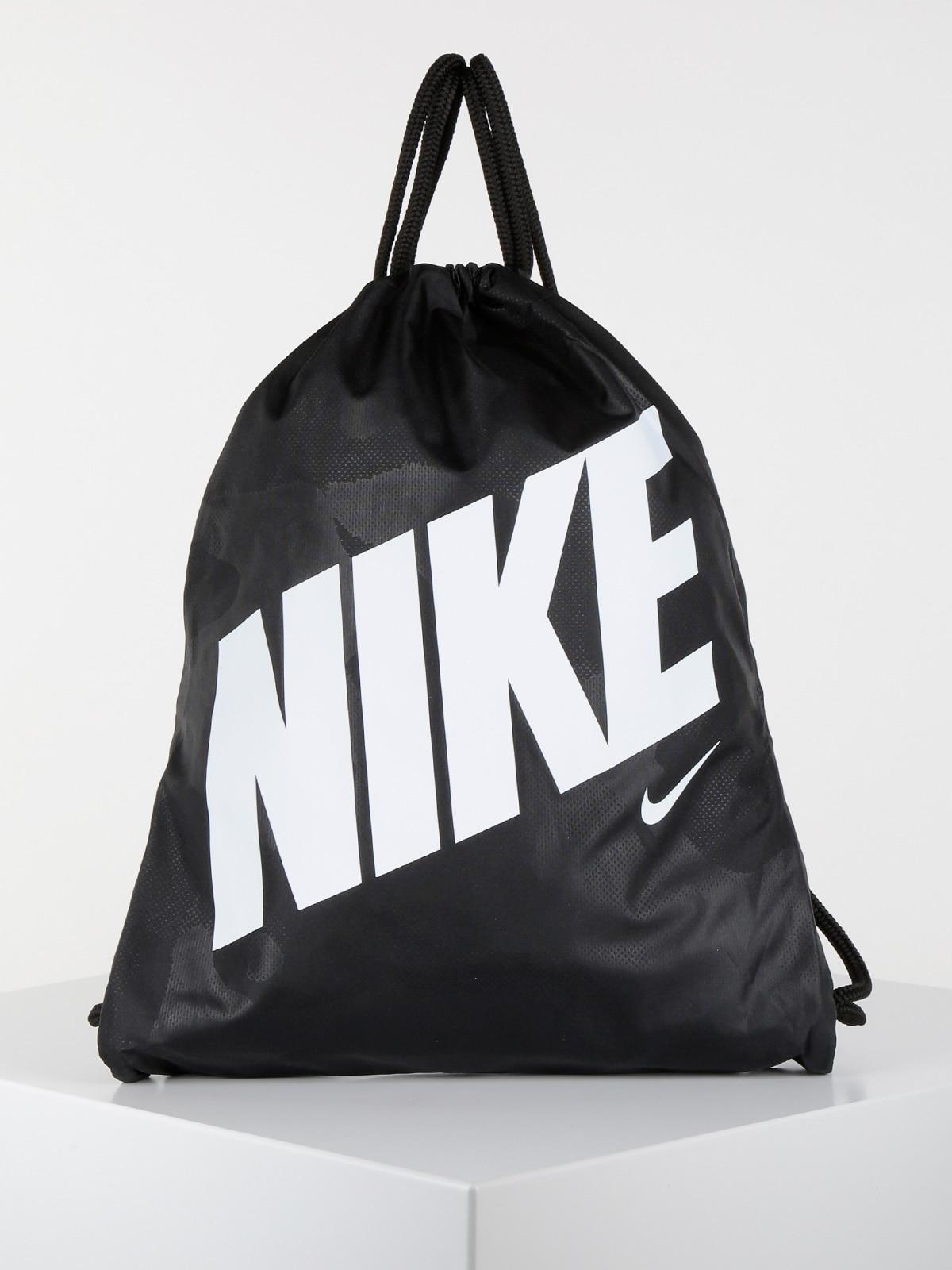 Bag For Gym Black