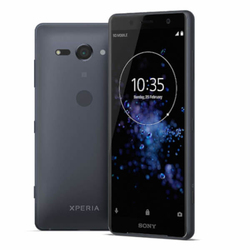Sony Xperia XZ2 Compact 4GB + 64GB Black Single SIM H8314