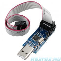 Usbasp USB SPI AVR programador