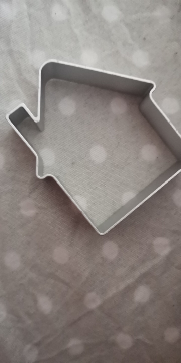 Cookie Cutters Molds Aluminum Alloy photo review