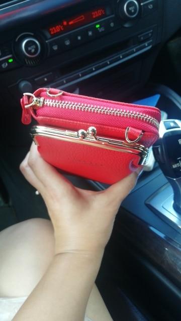 Fashion Small Crossbody Bags Women Mini PU Leather Shoulder Messenger Bag For Girls Yellow Bolsas Ladies Phone Purse Zipper Flap photo review
