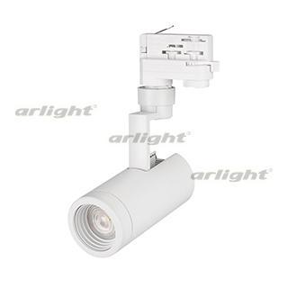 024603 downlight lgd-zeus-4tr-r67-10w White (WH, 20-60 deg) Arlight box 1-piece