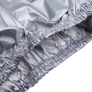 Image 3 - واقي غطاء سيارة داخلي UXCELL مقاوم للماء لشاحنة مضادة للمطر 6.5M 6.8M