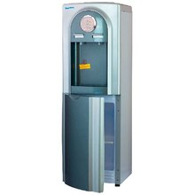 Кулер для воды Aqua Work YLR1-5-VB(серый/серебристый