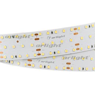 023402 Tape S2-2500 24 V White 6000K 34mm (2835, 280 LED/M, Lux) Arlight Coil 2.5 M