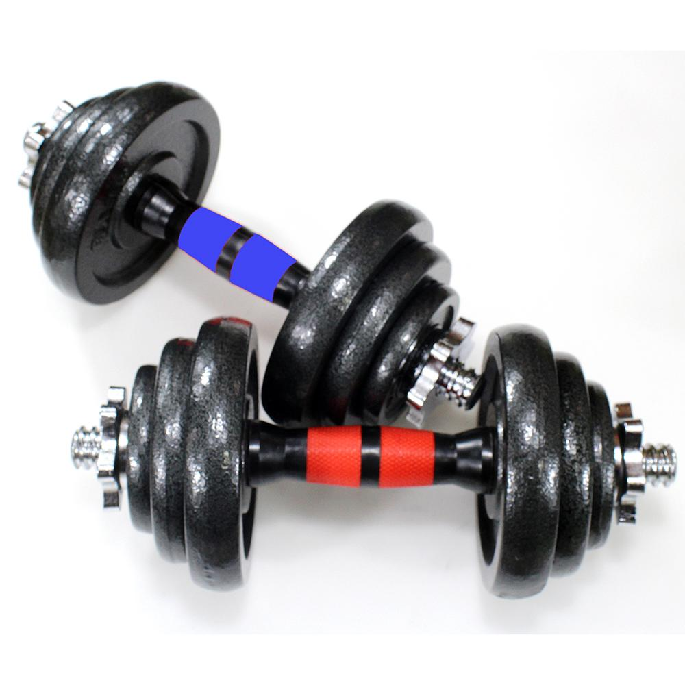 Dumbbell dumbbell Lady dumbbell Hombres Fitness exercise Gimnasi Equipo de Equipo exercise set s-0