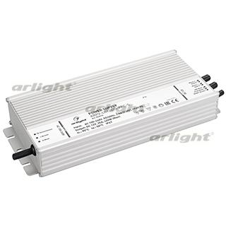 023510 Power Supply ARPV-LG12420-PFC-S (12 V, 35.0A, 420W [IP67 Metal 5 Years Old] Box-1 Pcs ARLIGHT-Блок Power Supply/AC/DC ^ 21