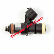 Топливные форсунки Nozzels 0280158821 OEM 210lb 2200cc, газовый метанол для Hondaa Audii Mazdaa Dodgee GMm, автомобильные аксессуары