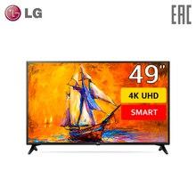 """Телевизор 49"""" LG 49UK6200 4K Smart TV"""