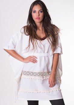 Women's blouse style bohoo chic hindu. hemenway priya hindu gods