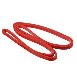 SILAPRO Силовая эластичная лента для фитнеса 208х0,45х1,3см, латекс,15 кг