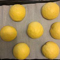 #安佳食力召集,力挺新一年#日式南瓜红豆包的做法图解8