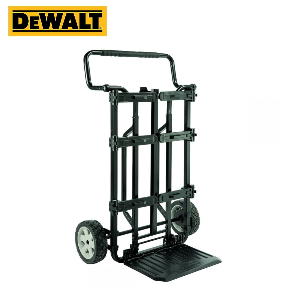 Trolley For Modules System Storage DEWALT TOUGH SYSTEM 1-70-324 Transporting Tools On A Cart It Is Convenient To Transport The Tool To Transport Boxes