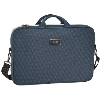 Portable case Moos Blue
