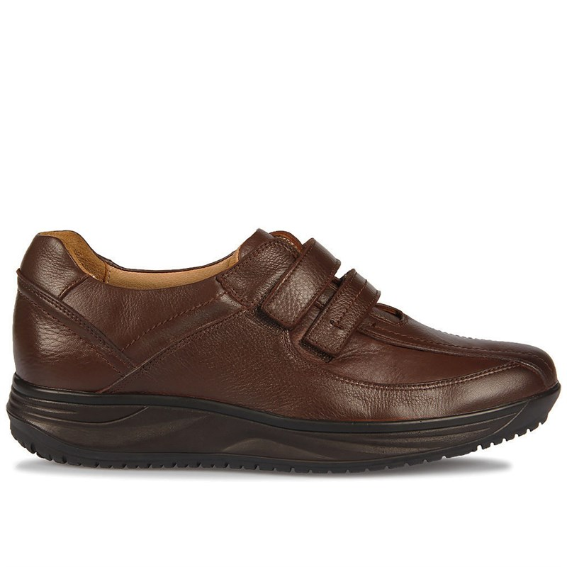 Sail-Lakers Genuine Leather Very Comfortable Men 'S Shoes, Leather Comfort Shoes, Men Casual Shoes