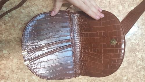 Sylvia Shoulder Bag photo review