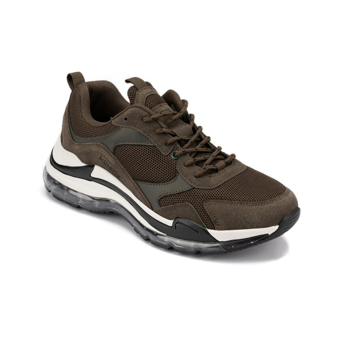 FLO HARLOW 9PR Khaki Men 'S Fitness Shoes KINETIX