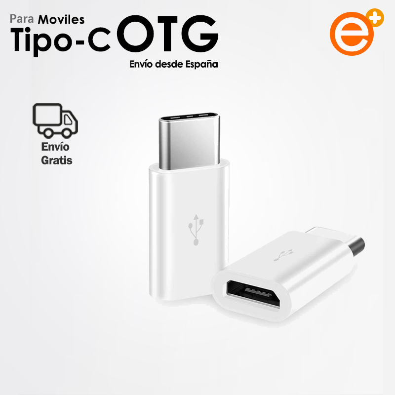 Adapter OTG Usb Type C Male To Micro Usb Female Socket Compatible With Xiaomi Device Flashing Huawe Samsung