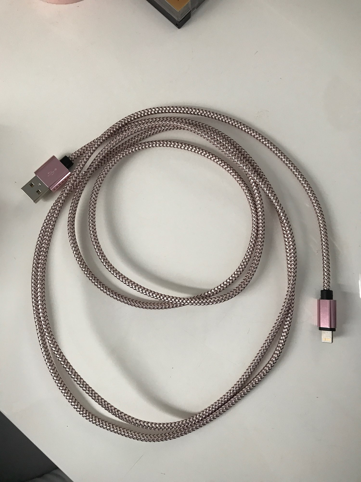 20cm 1m 2m 3m Data USB Charger Cable For iPhone 6s 6 7 8 Plus 11 12 Pro Xs Max XR X 5s iPad Fast Charging Origin Long Wire Cord|Mobile Phone Cables|   - AliExpress