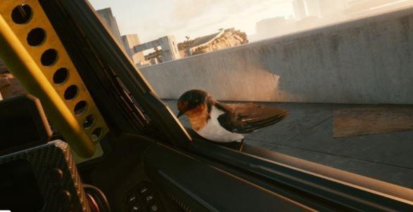 《赛博朋克2077》粉丝似乎找到了和希里有关的线索