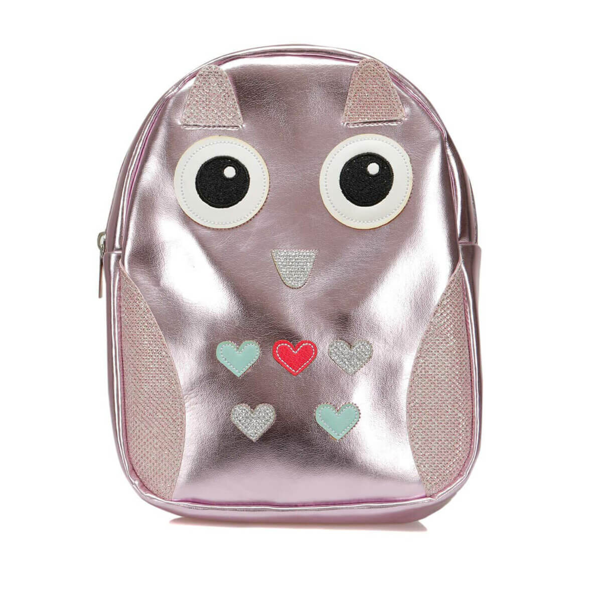 FLO ALF18SS004 Purple Girl Child Backpack Flo