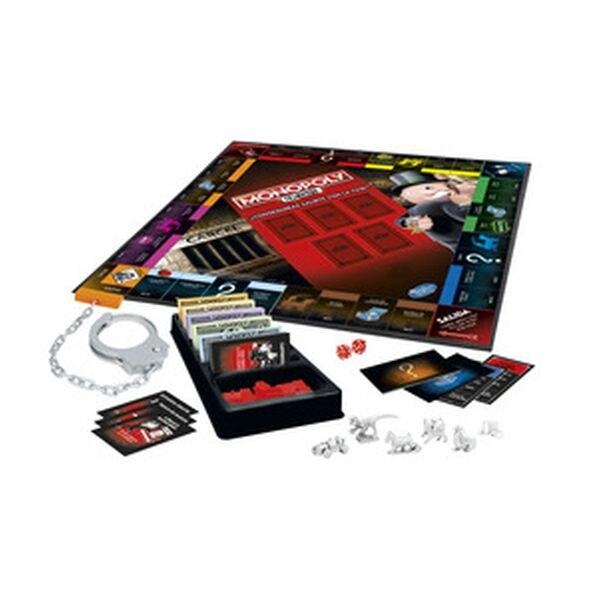 Triche Monopole Hasbro - 4