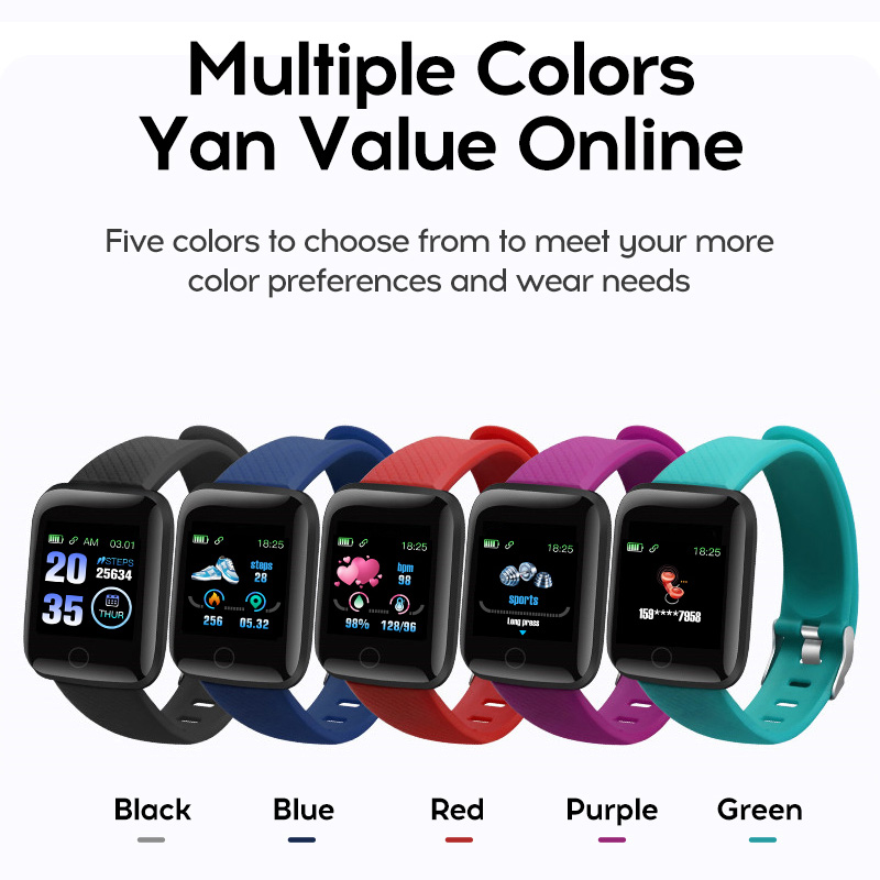 Udfb5bb0462164eb195d83af6a910d9389 Health Bracelet 5 in 1 Fitness Tracker Activity Smart Band Pedometer Sports Health Wristband Cardio Tonometer Blood Pressure