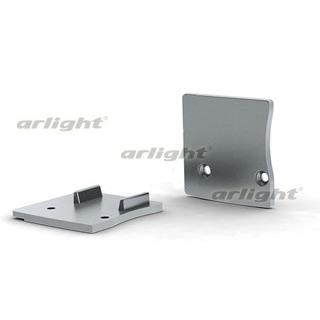 015463 Plug Alu-base-wh28-r Right Arlight 1-piece