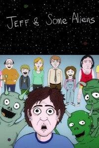 杰夫与外星人第一季