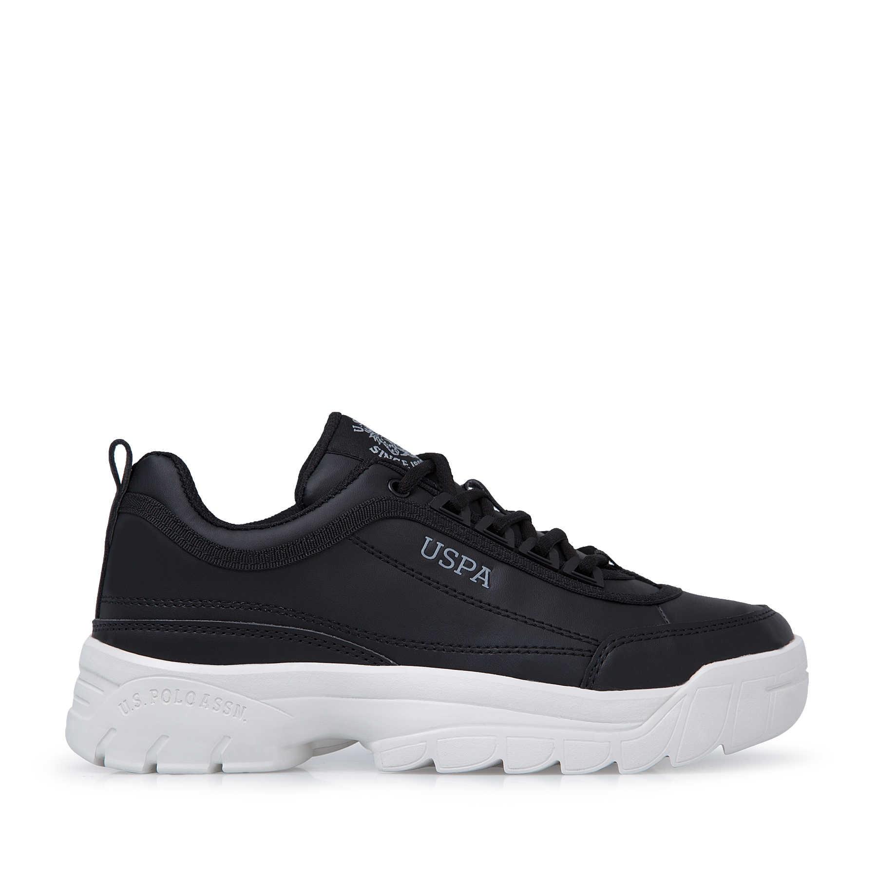 U.S. Polo Sneaker Shoes WOMEN SHOES