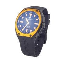 Men's Watch Montres de Luxe 09SA BK 1002 (48 mm)|Mechanical Watches|   -